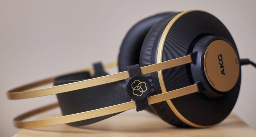 AKG K92 review – AKG on a budget
