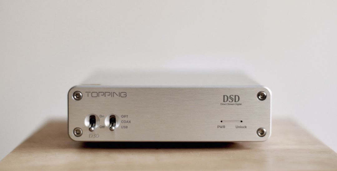 Topping D30 review – 3 years later