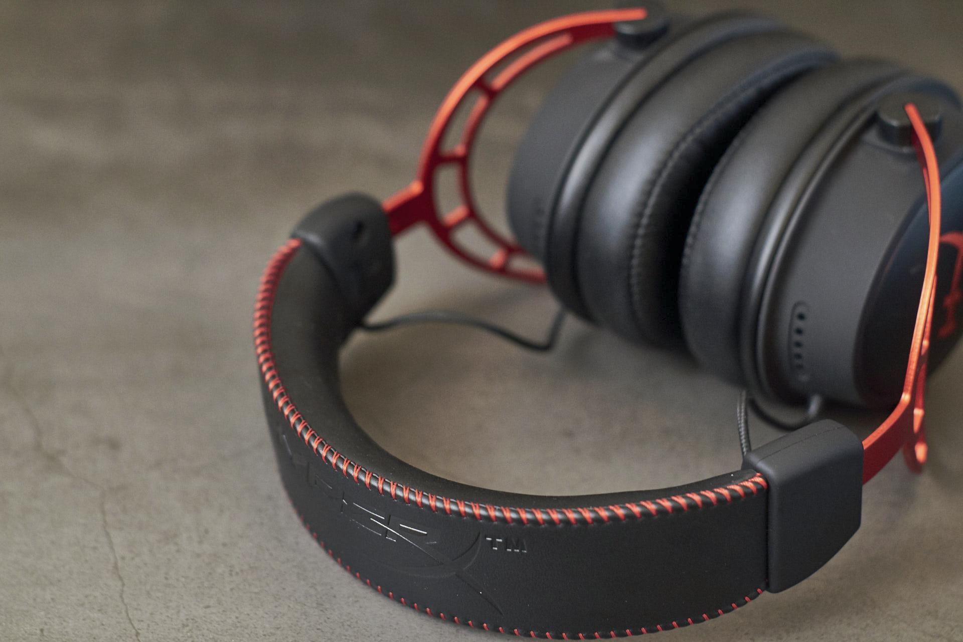 HyperX Cloud Alpha – can a gaming headset sound good?