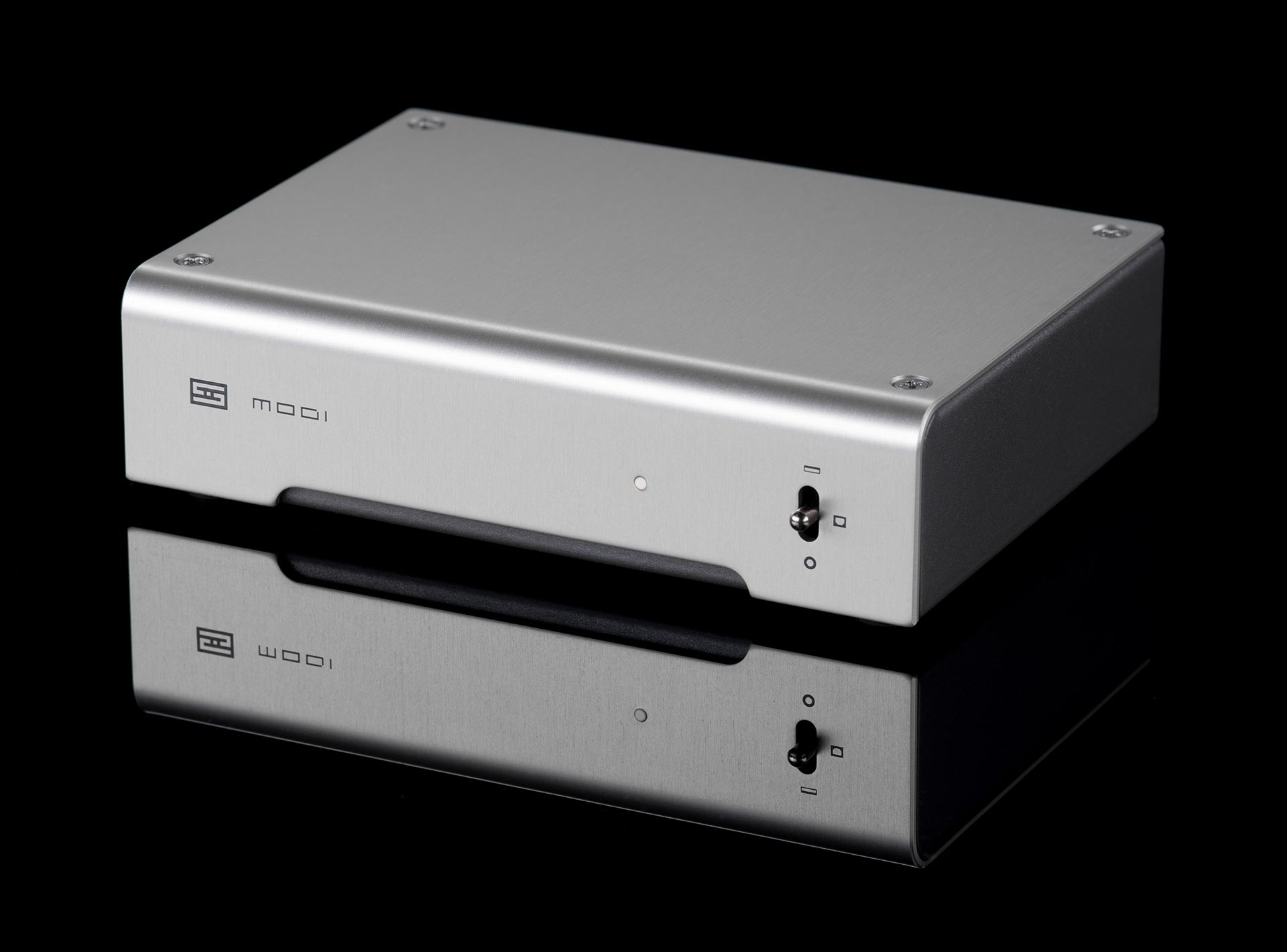 Schiit Modi 3 – lots of music for the money
