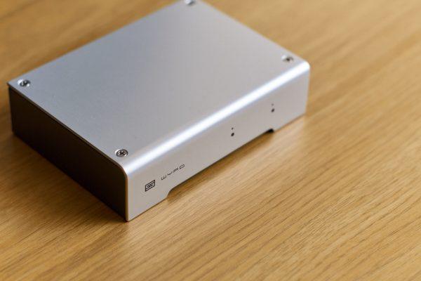 Schiit Wyrd USB Decrapifier
