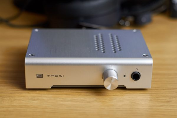 Schiit Magni 3 – why would you need a separate amp?