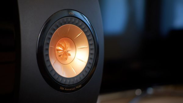 KEF LS50 review in 2020