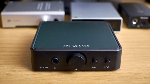 JDS Labs Atom Amp review