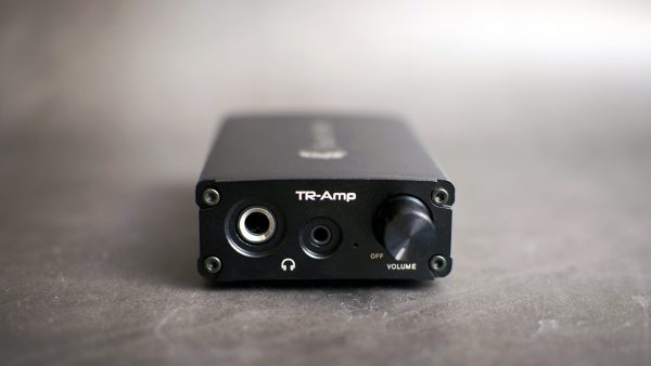 EarMen TR-Amp review – a feisty one
