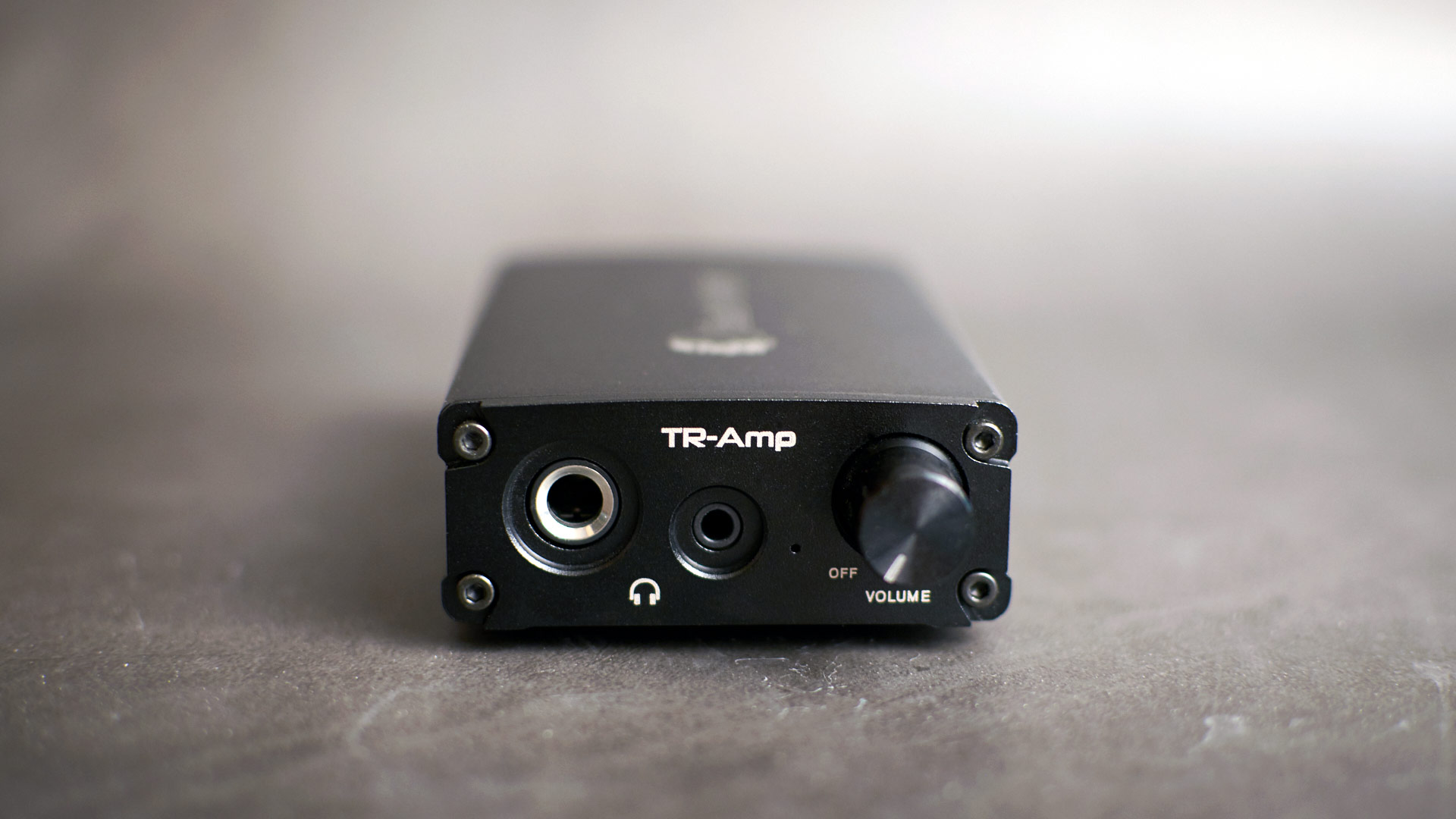 TR-Amp 01