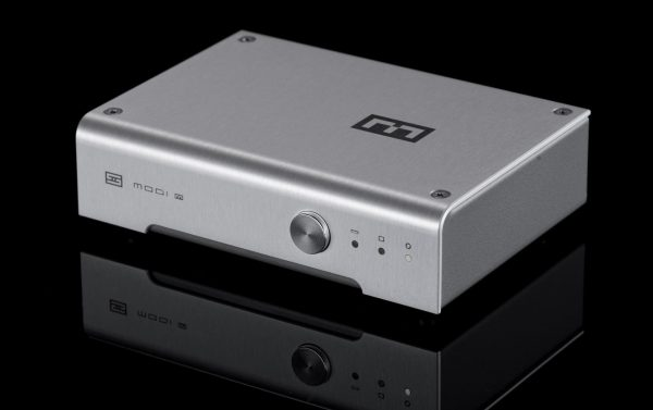 Schiit Modi Multibit (ver 2) review