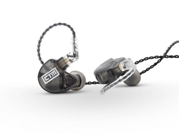 Clear Tune Monitors CE320 – Triple Driver in-Ear Monitor