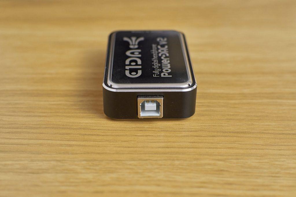 E1DA Power DAC V2 2 USB