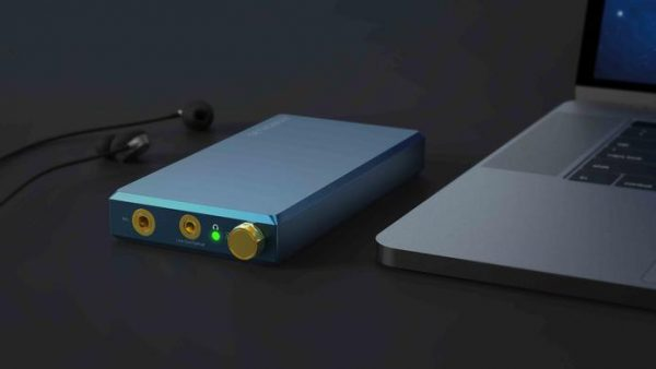Dethonray Honey H1 Portable DAC/AMP Released