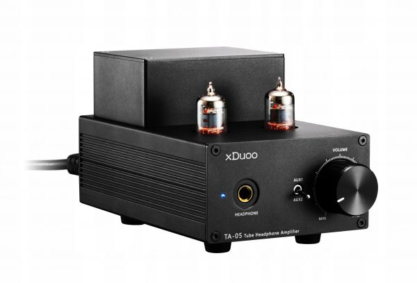 xDuoo TA-05 Review – Can This Hybrid Head-Amp Win Your Heart?