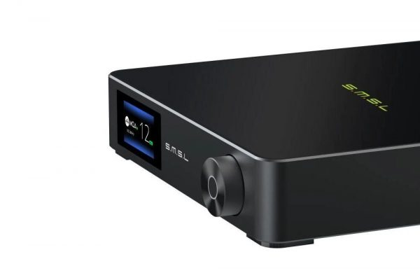 SMSL M400 DAC Review – Can SMSL Compete In a Higher Class?