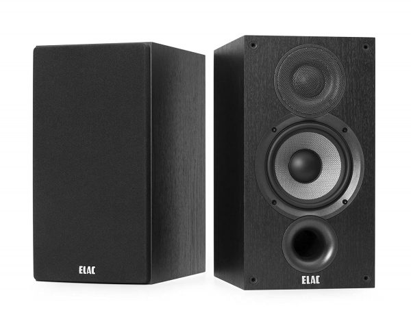 ELAC Debut 2.0 B5.2 Review – Talented Standmounters