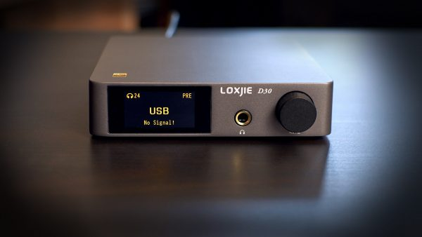 Loxjie D30 – a DAC and Headphone Amp to beat under 200 dollars
