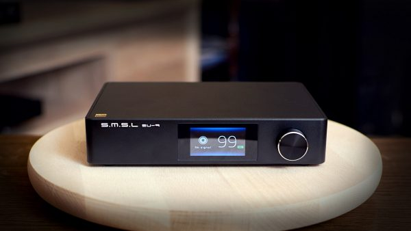 SMSL SU-9 DAC Review – Great Value