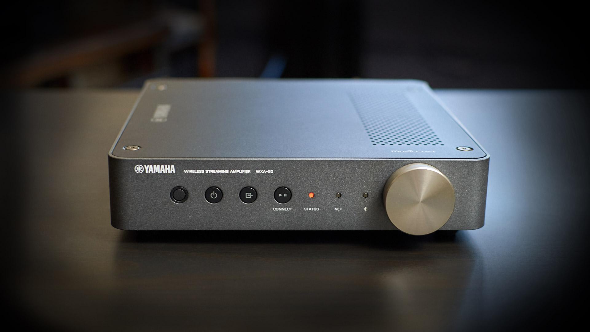 Yamaha WXA-50 Cover