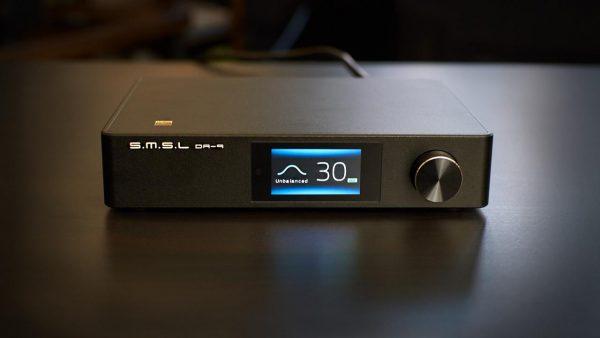 SMSL DA-9 Review – Best Value on the Market