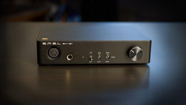 SMSL SH-8s Review – Best Head-Amp Around $200?