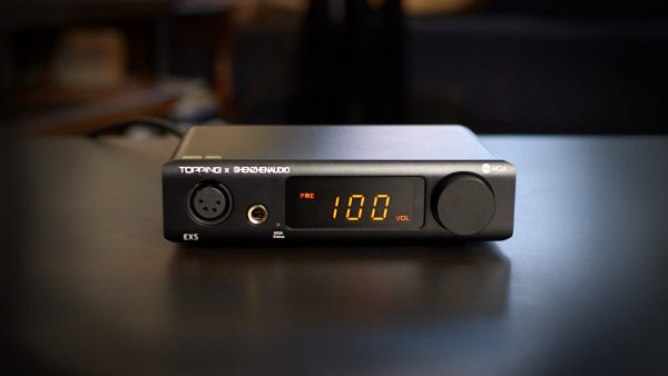 Topping EX5 Review – DAC With a Powerful Head-Amp